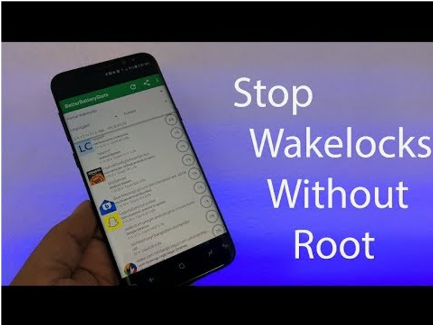 stop wakelocks without roots